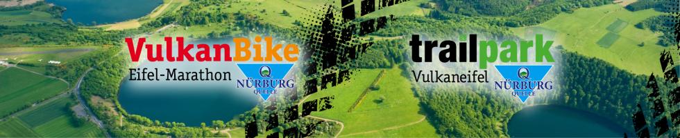 Erlebnis Vulkaneifel: Trailpark Vulkaneifel & VulkanBike Eifel-Marathon