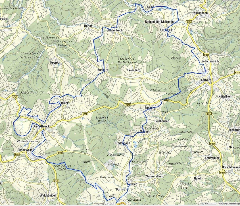 Elfriede 48 km_KELBERG