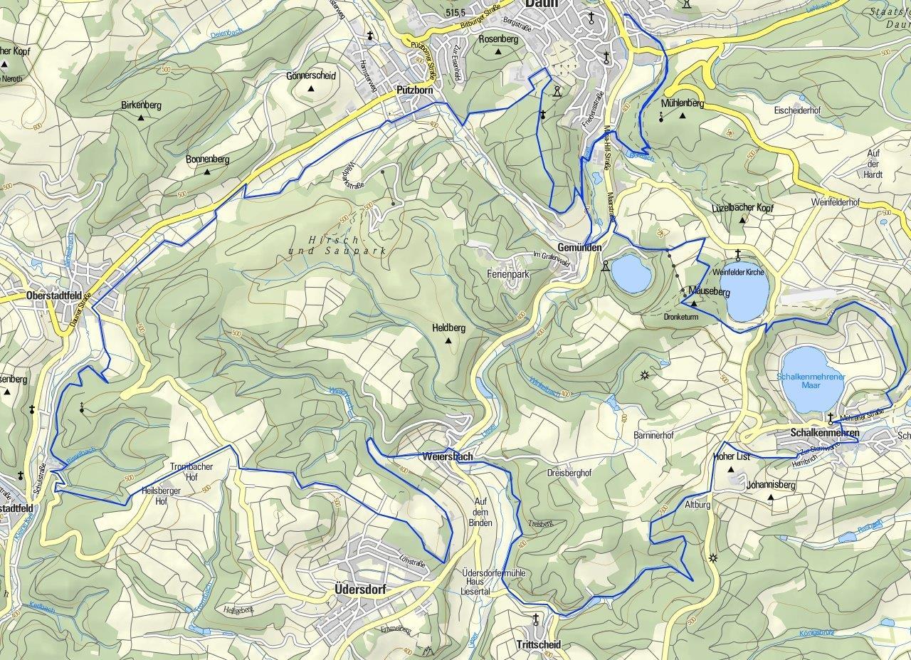 Heinrichs 35 km_DAUN