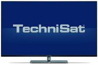TechniSat Fernseher blau