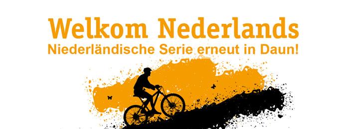 Niederländische Serie erneut in Daun